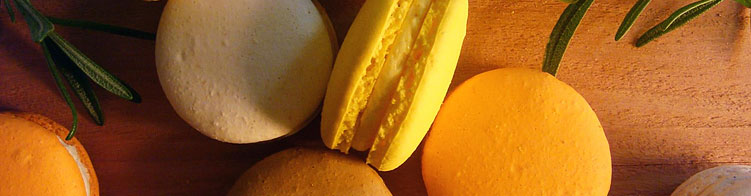 Best French Macarons, Macaroons in Cleveland